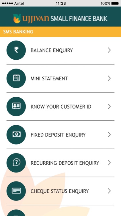 Ujjivan Mobile Banking screenshot-4