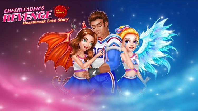 Cheerleader's Revenge Story™ screenshot-0
