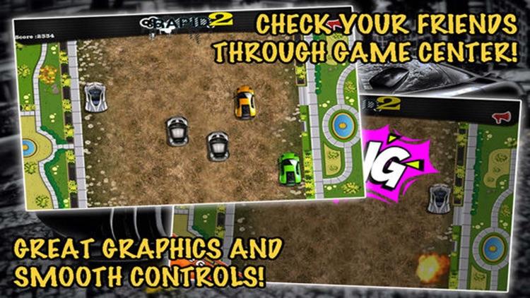 Rapid 2: Fast Track Car Racing screenshot-3