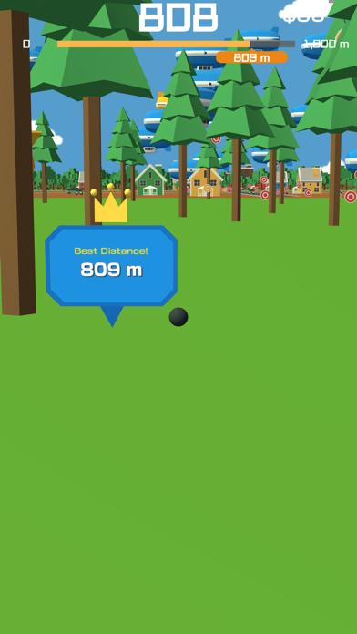 Flying Cannon!! Screenshot