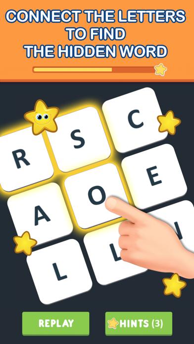 クロスワード - 簡単な暇つぶしゲーム〜紹介画像3