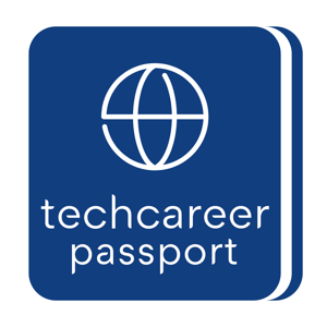 techcareer Career Passport - Business app
