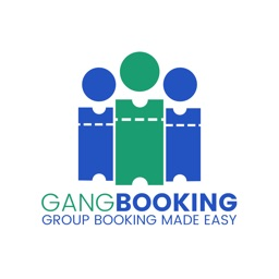 GangBooking TicketScanner