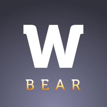 W | Bear