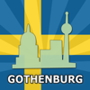 Göteborg Reiseführer Offline