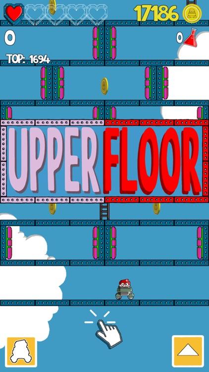 Upper Floor screenshot-0