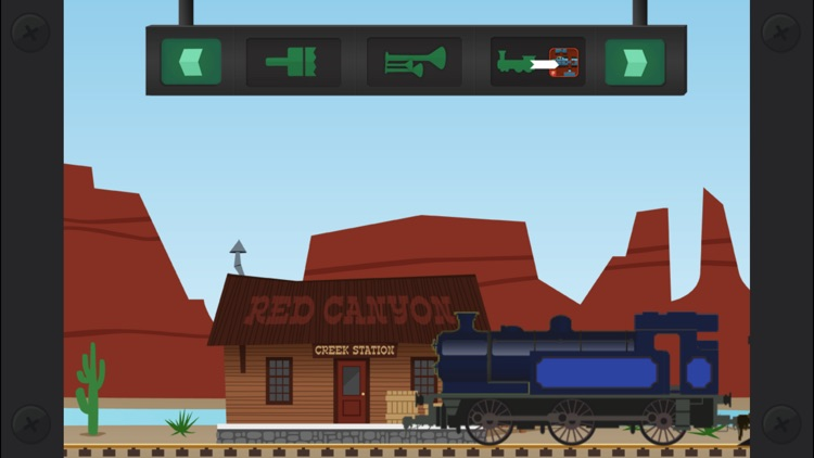 Design A Train screenshot-4