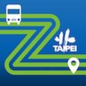臺北市政府 - Logo