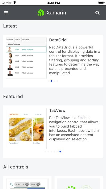 Telerik UI for Xamarin Samples - Online Game Hack and Cheat | Gehack com