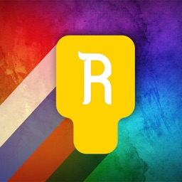 Rainbow Customize Keypad with My Photo