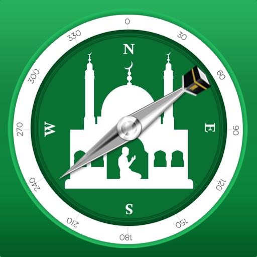 Muslim Prayer Times & Azan