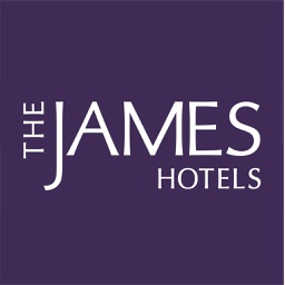 The James Hotels Mobile App