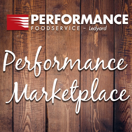 Performance Marketplace icon