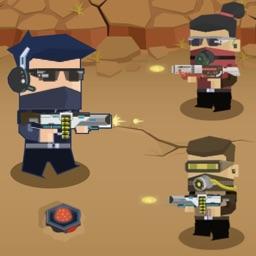Super Cyber Hunter