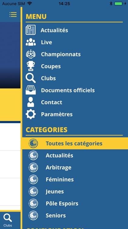 Foot Méditerranée screenshot-5