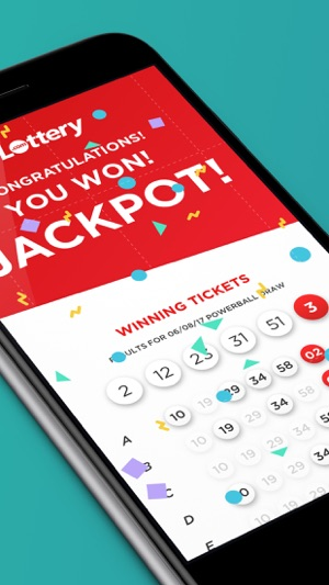 Lottery - Play the Powerball on the App Store