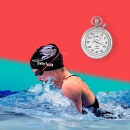 SwimToolz StopWatch