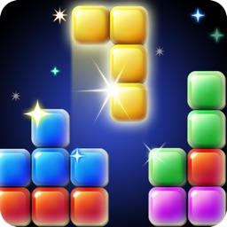 Jewel Block Puzzle Legend