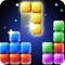 Jewel Block Puzzle is a simple and fun block puzzle game
