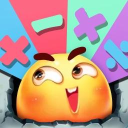 数学智力游戏-思维训练智力游戏