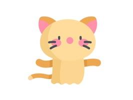 Kitty Stickers..