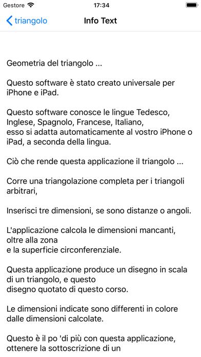 Screenshot of triangolo4