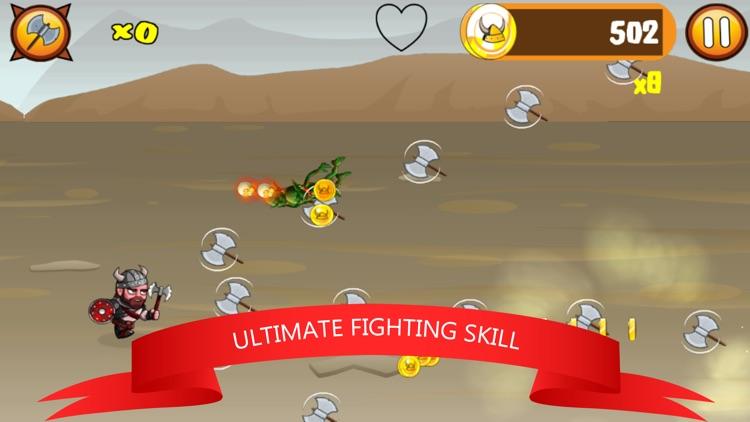 Adventure X:Axe Hunter screenshot-3