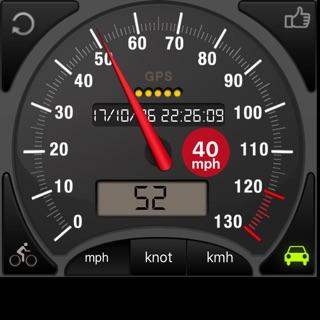 speedometer simple on the app store