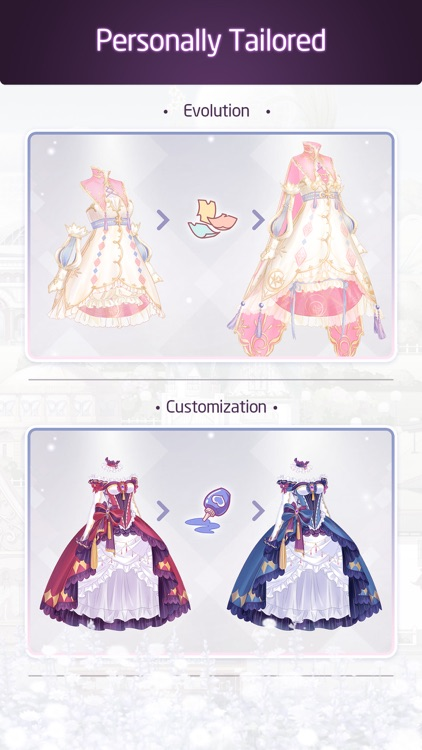 Love Nikki-Dress UP Queen screenshot-3