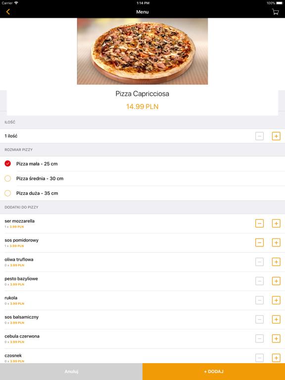 Taxi Pizza screenshot 8