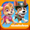 App Icon for PAW Patrol - Rescue Run App in Qatar IOS App Store