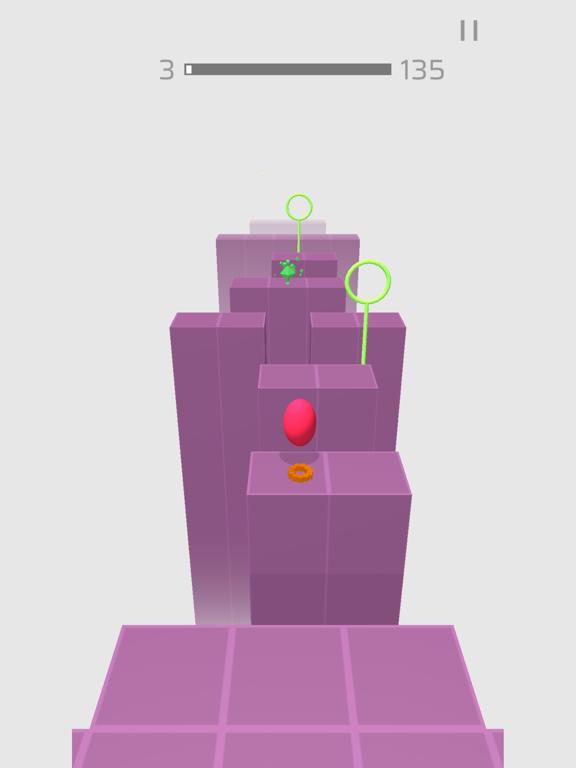 High Hoops screenshot 8
