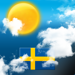 77.Weather for Sweden