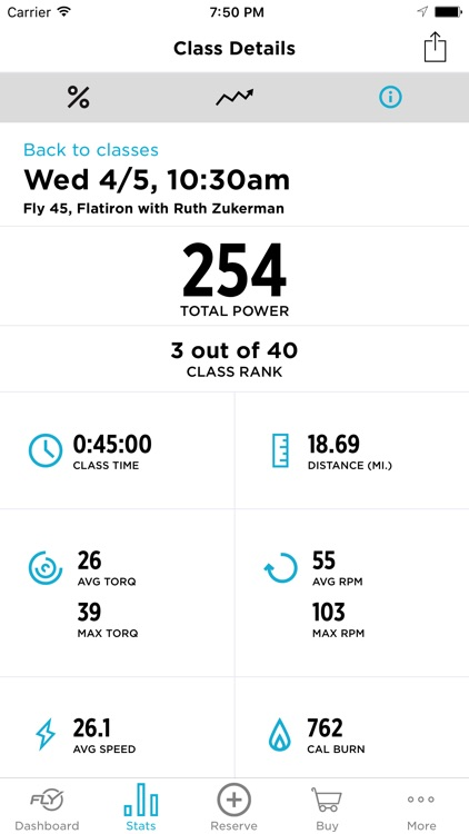 Flywheel Sports screenshot-3