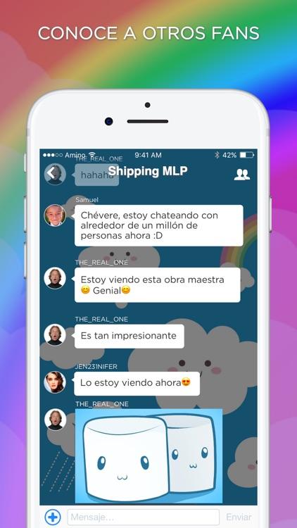 amino para mlp en español by narvii inc