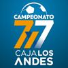 7x7 Caja los Andes