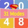 2048 Super Plus