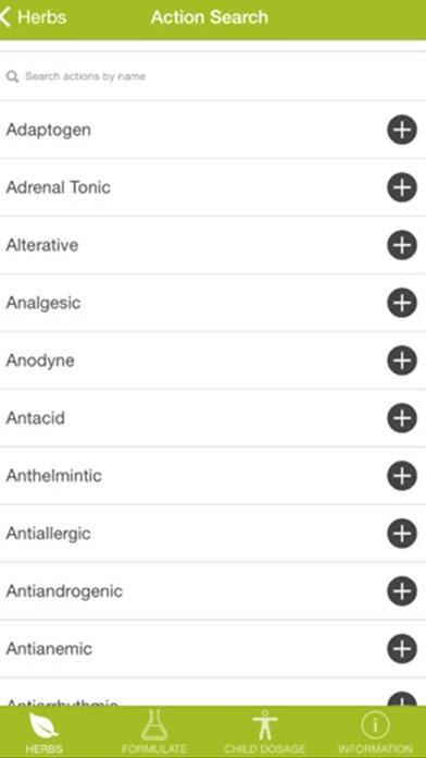 Herbal-Pro screenshot three