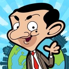 Activities of Mr Bean™ - Around the World