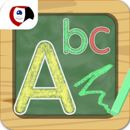 ABC Alphabet Phonics Letters