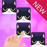 Hack Magic Cat Piano Tiles