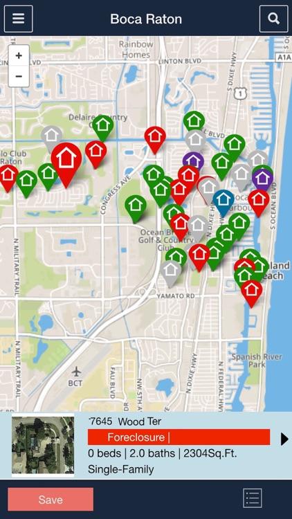 Foreclosure Homes For Sale screenshot-4
