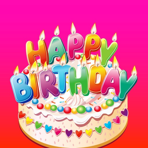 happy birthday wish stickers by salma akter happy birthday wish stickers by salma akter
