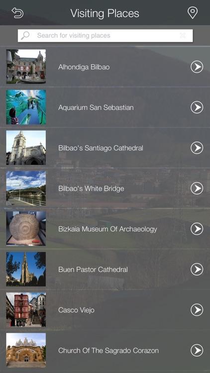 Basque Country Tourism screenshot-3