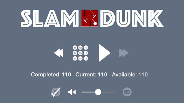 Slam Dunk : Trick Shot screenshot-4