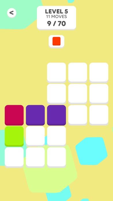Squares² screenshot 1