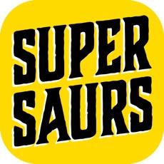 Activities of Supersaurs 1