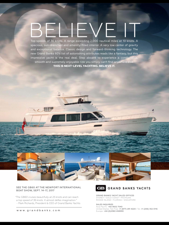 Yachting Magazine screenshot 8