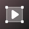 Crop Video: Cortar & Diminuir