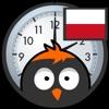 Moji Zegar Edukacyjny - iPhoneアプリ